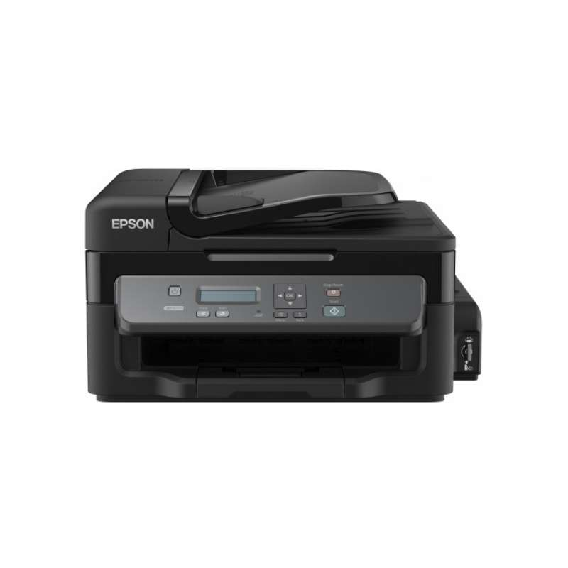Мастилоструйно многофункционално устройство, Epson WorkForce M200